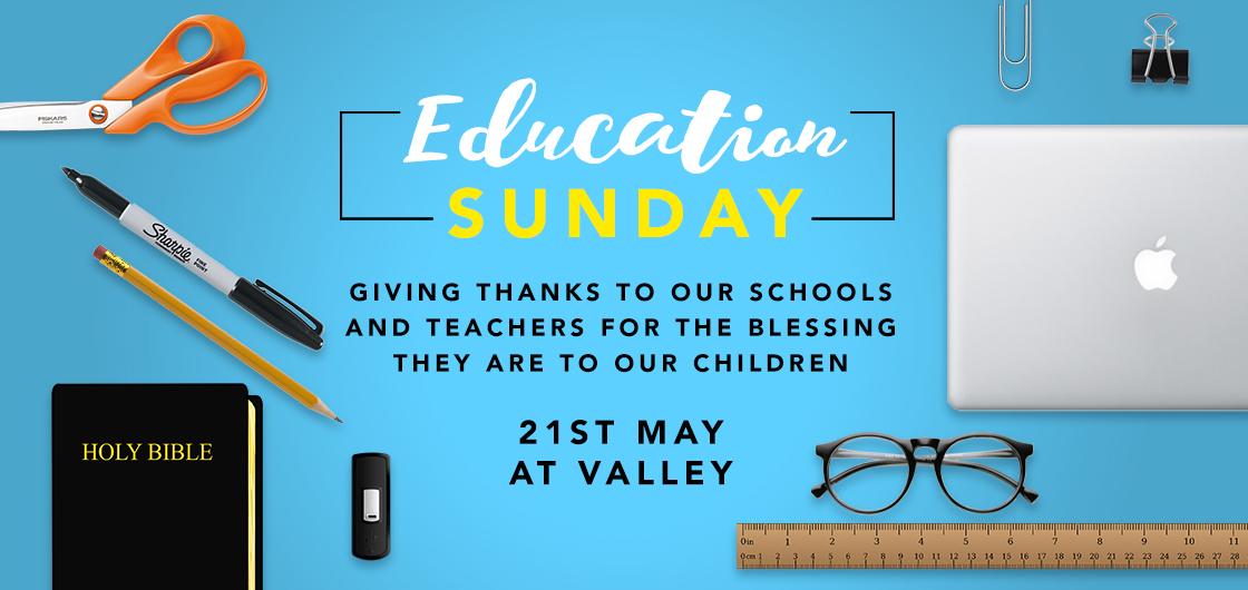 Education_Sunday