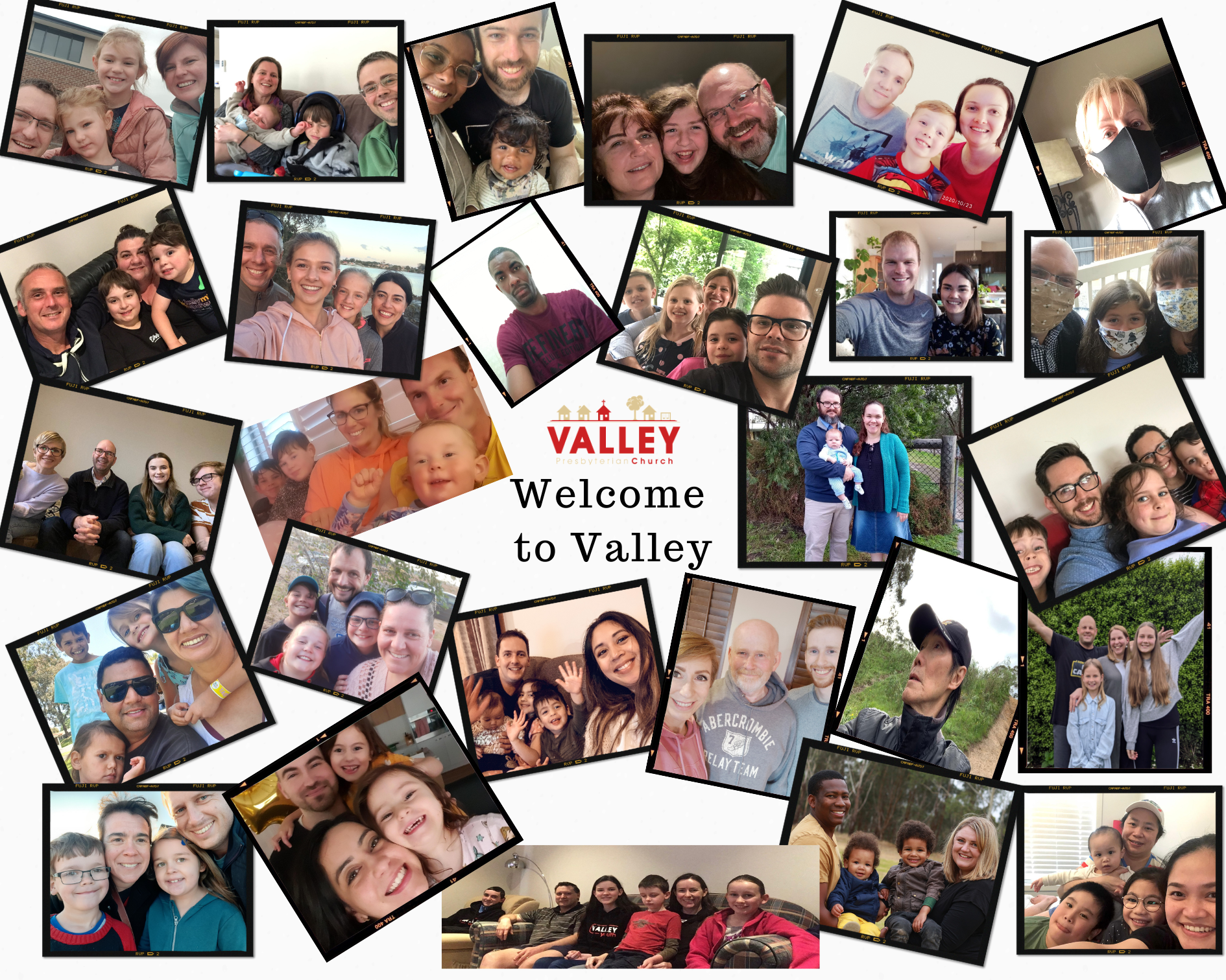 Valley Collage